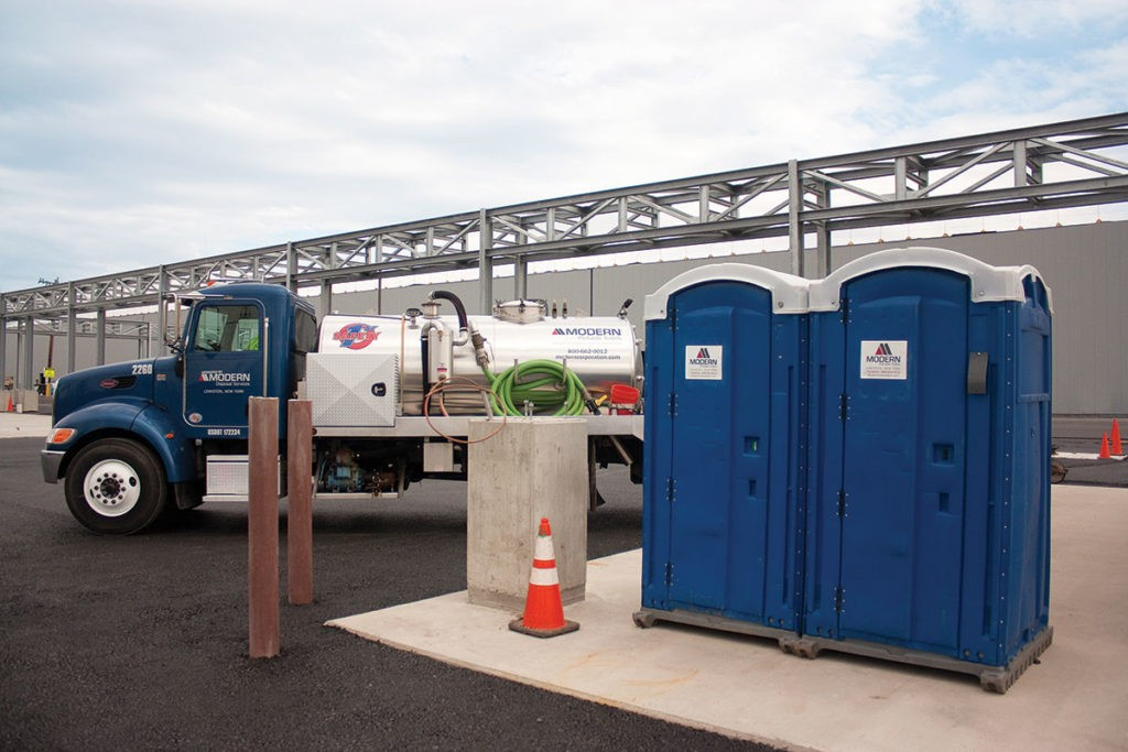 30 Yard Waste Dumpster Containers with Portable ToiletsFort Myers Waste Dumpster Rentals Services-We Offer Residential and Commercial Dumpster Removal Services, Portable Toilet Services, Dumpster Rentals, Bulk Trash, Demolition Removal, Junk Hauling, Rubbish Removal, Waste Containers, Debris Removal, 20 & 30 Yard Container Rentals, and much more!