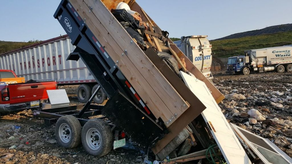 Fort Myers Waste Dumpster Rentals Services Home Page Image-We Offer Residential and Commercial Dumpster Removal Services, Portable Toilet Services, Dumpster Rentals, Bulk Trash, Demolition Removal, Junk Hauling, Rubbish Removal, Waste Containers, Debris Removal, 20 & 30 Yard Container Rentals, and much more!