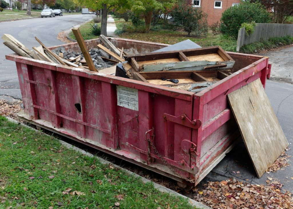 Dumpster Rental 10 Yards Fort Myers Waste Dumpster Rentals Services