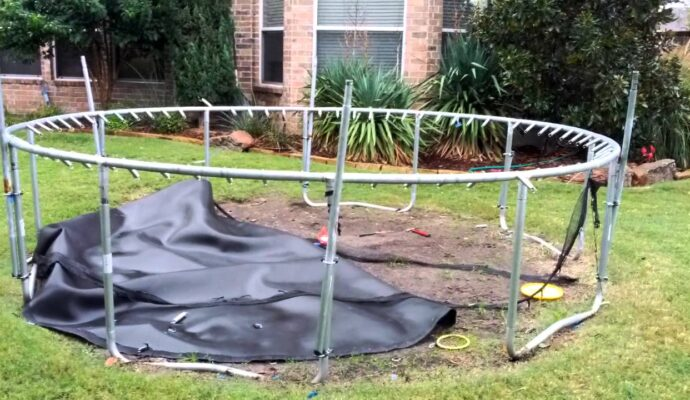 Trampoline removal-Fort Myers Waste Dumpster Rentals Services-We Offer Residential and Commercial Dumpster Removal Services, Portable Toilet Services, Dumpster Rentals, Bulk Trash, Demolition Removal, Junk Hauling, Rubbish Removal, Waste Containers, Debris Removal, 20 & 30 Yard Container Rentals, and much more!